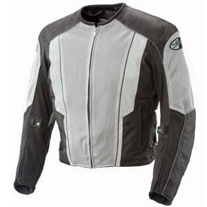 11% off Joe Rocket Phoenix 5.0 Jacket – X-Large Tall/Grey/Black