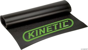 Kinetic by Kurt Floor Mat (Black)