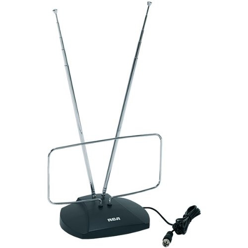 RCA Indoor FM and HDTV Antenna