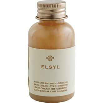 Elsyl Bath Cream - 40ml (Box 50) - Attractive Hotel Toiletries!