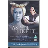 As You Like It - BBC Shakespeare Collection [1978]by Helen Mirren