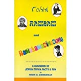 Rashi, Rambam and Ramalamadingdong : a quizbook of Jewish trivia facts & fun