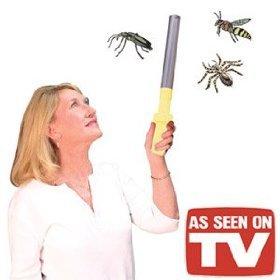 O Bee Wand Bug Buster Wand...