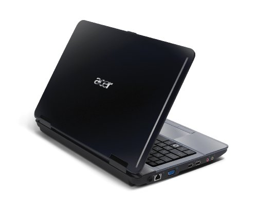 Acer AS5732Z-4867 15.6-Inch HD Open out Laptop (Black)