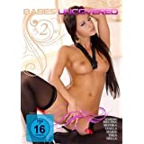 Babes Uncovered Vol. 2von &#34;Monika Vesela&#34;
