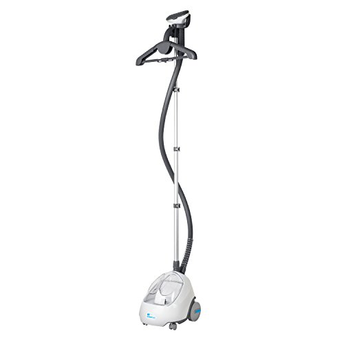Purchase Steamfast SF-520 Fabric Steamer with Insulated Hose and Clothes Hanger