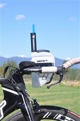 Torhans Aero 20 Hydration System Water Bottle: 20oz; White