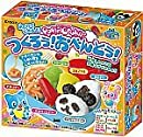 Popin' Cookin' Make Bento