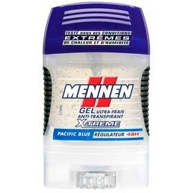 Mennen déodorant homme stick gel x-trême pacific blue 75ml- (for multi-item order extra postage cost will be reimbursed)