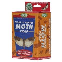 Flour & Pantry Pest Moth Traps - Pack of 2 Boxes