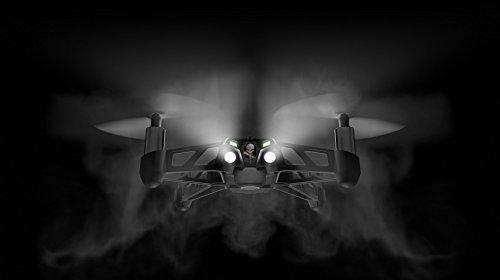 Parrot-Airborne-Night-MiniDrone-SWAT-Black