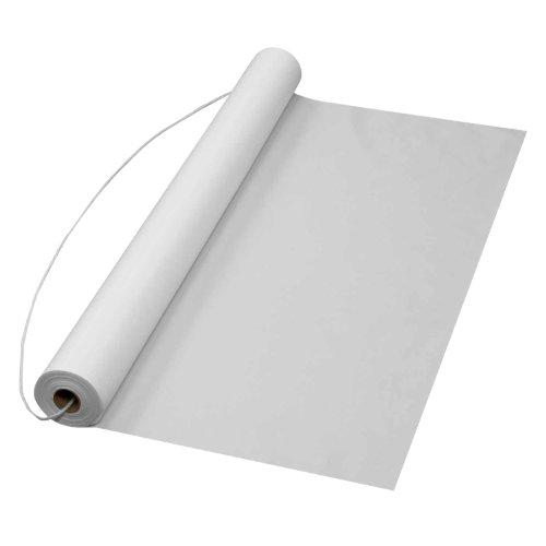 Northwest entreprises plastique façon, Runner 91 cm, 75 m Blanc
