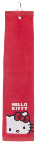 hello-kitty-tri-fold-golf-towel-red