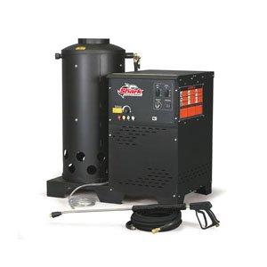 Small Gas Pressure Washer