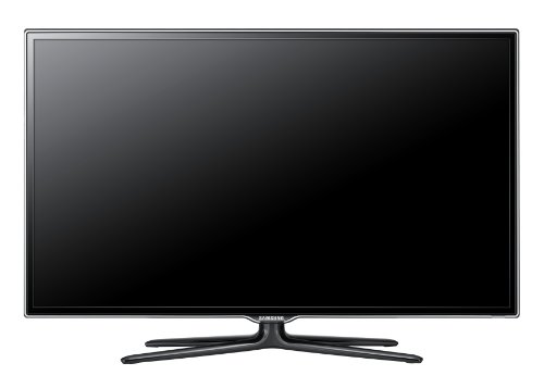 Samsung UN50ES6500 50-Inch 1080p 120Hz 3D Slim LED HDTV (Black)