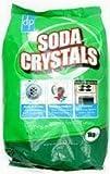 DRI-PAK SODA CRYSTALS - 1 KG