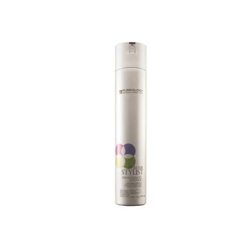 Pureology Colour Stylist Strengthening Control Zero Dulling Hairspray 11oz (Pureology Hair Brush compare prices)