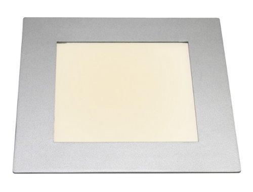 Heitronic LED Lichtpanel IP44 für Außen Lichtfarbe 3.000K