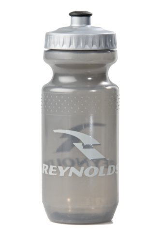 Reynolds Cycling Water Bottle (20-Ounce, Clear)
