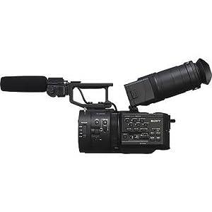 Sony NEX-FS700U Super 35 Camcorder (Body Only)