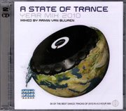 Armin Van Buuren - A State Of Trance: Year Mix 2010 - Zortam Music