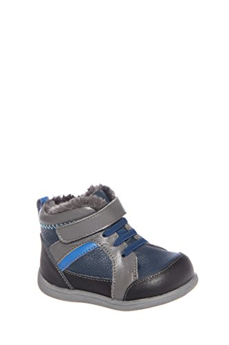 Boy's Doug Hook And Loop Sneaker