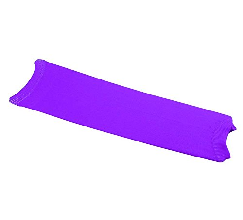 nylon-sports-gear-basketball-arm-guard-extended-elbow-support-armband-knee-pads-purple-by-baakyeek