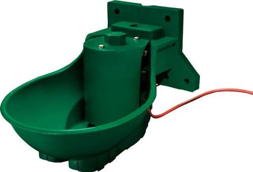 Lister 01-1096621 Lister galleggiante-bevanda plastica SB24H con cavo di riscaldamento 24 V, 45 Watt