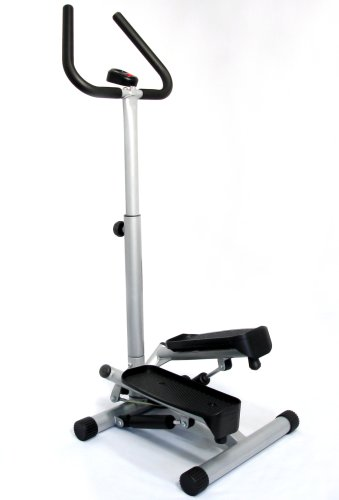 Purchase Sunny Twister Stepper with Handle Bar