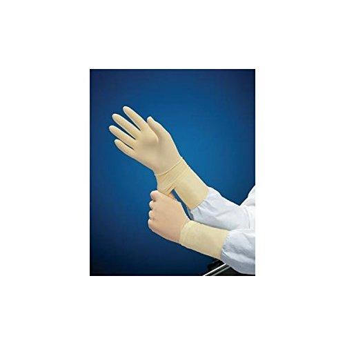 Arms length latex glove