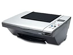 Dell Photo All-In-One Printer 942 (Printer, Copier, Scanner)