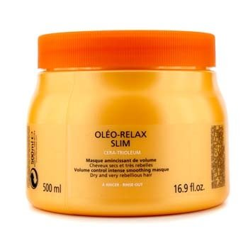 ケラスターゼ マスク オレオ リラックス スリム (乾燥した髪、まとまりにくい髪用) 500ml