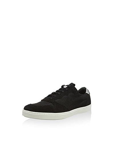Belmondo 703376 01, Damen Sneakers, Schwarz (nero), 38 EU