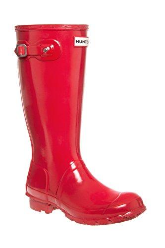 Kid's Original Tall Gloss Rain Boot