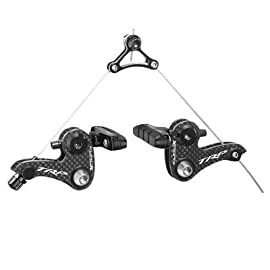 TRP Eurox Carbon UD Cantilever Cross Bicycle Brake Set