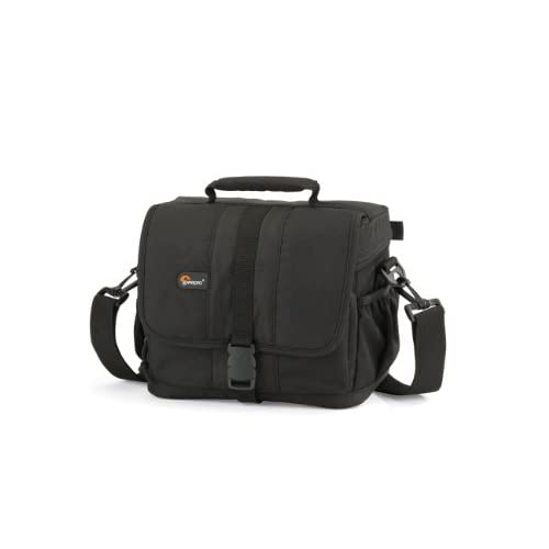 【国内正規品】Lowepro ショルダーバッグ アドベンチュラ 160 4.9L ブラック 363283