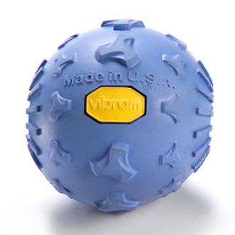 My Good Dog Vibram Ball Magenta 3