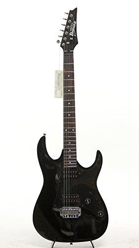 Ibanez GRX20ZBKN Electric Guitar, Black