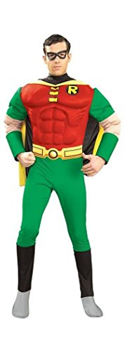 Rubie's Costume Co - Robin Adult Muscle