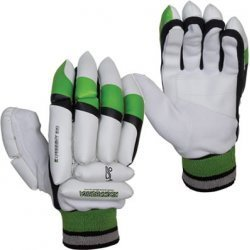 New Kookaburra Prodigy 100 Cricket Junior Kids Batting Gloves Small Boys Rh