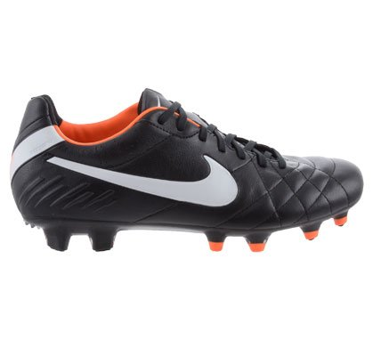 Nike Tiempo Legend IV Firm Ground Football Boots - 7
