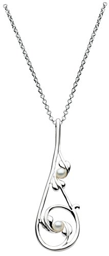 heritage-womens-freshwater-pearl-art-nouveau-leaves-sterling-silver-necklace-of-length-18-inches