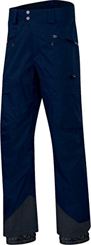 Mammut-Herren-Hose-Skihose-Outdoor-Hose-Stoney-HS-Pants-Men-Blau-Gr-48