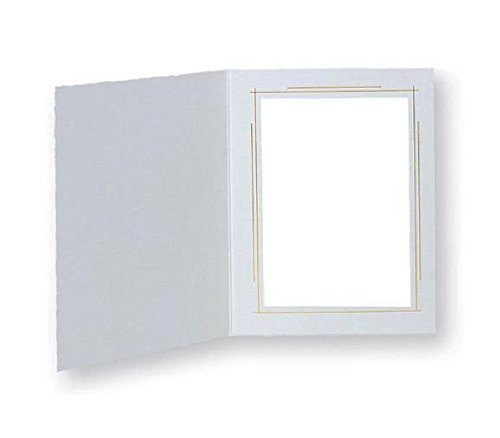 tap-picture-folder-frame-whitehouse-white-gold-for-5x7-photo-10-pack-by-tap