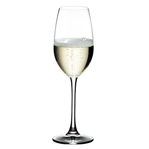 Riedel Ouverture Non-Leaded Crystal Champagne Glass, Set of 6 (Riedel Ouverture Beer compare prices)