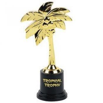 Fun Express Tropical Trophy Set (12 Piece)