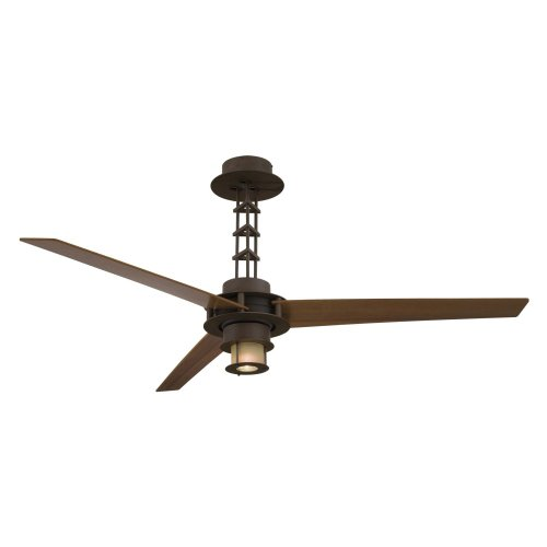 Minka Aire F529-L-ORB San Francisco 56 in. Indoor Ceiling Fan - oil-rubbed bronze