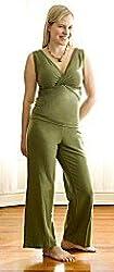 Aimee Gowns Bra-less Nursing Pajamas