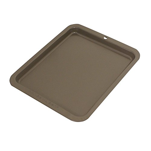 Toaster Oven Cookie Sheet (Small Oven Baking Dish compare prices)