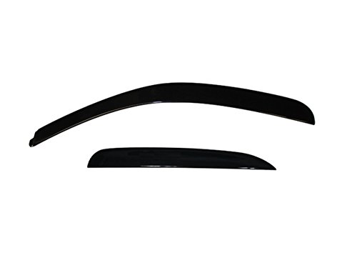 Auto Ventshade 894008 Seamless Ventvisor Window Deflector, 4 Piece (Avs Low Profile Visor Tahoe compare prices)
